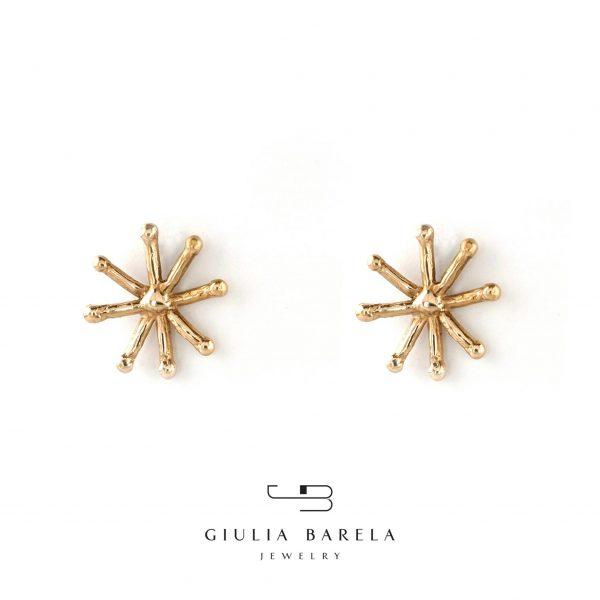 8. Stelline earrings